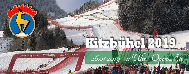 Kitzbühel 2019
